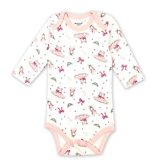 Vastasyntynyt Vauvan alusvaatteet Body Pitkähihainen 3-24 kuukautta Vauvat Pojat Tytöt