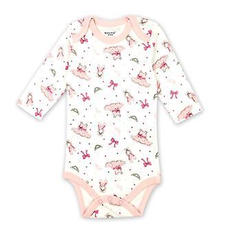 Newborn Baby Underwear Bodysuit Long Sleeve 3-24 Months Babies Clothing