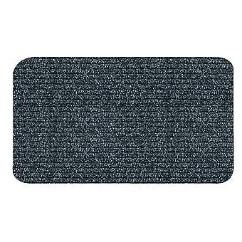 Kent & Co Twines Wellington Poly Rib Dark Grey 60 x 40cm