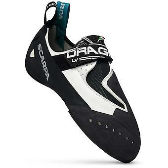 Scarpa Drago LV - White - Size 38