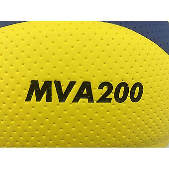 Pu Soft Touch Official Match Volleyballs, High Quality Indoor Training