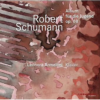 Schumann - Album for the Young [CD] USA import