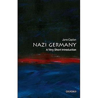 Nazi Germany: A Very Short� Introduction (Very Short Introductions)