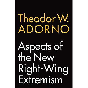 Aspekte des neuen Rechtsextremismus