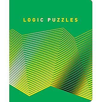 Logic Puzzles (Pantone Puzzles)