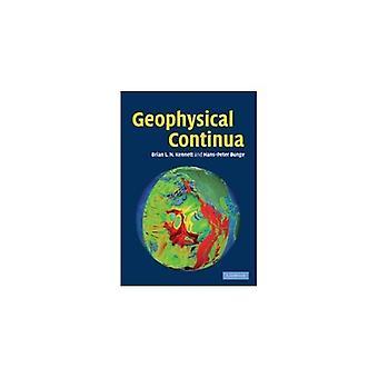 Geofysikaalinen continua: Muodonmuutos Maan ja apos;s Interiorissa (Mps-Siam-sarja Optimizatiosta)