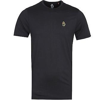 Luke 1977 Trouser Snake T-Shirt - Black