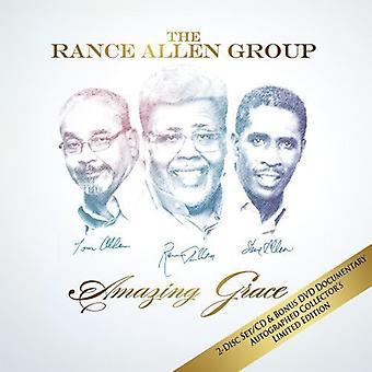 Rance Allen Group - Amazing Grace [CD] USA import