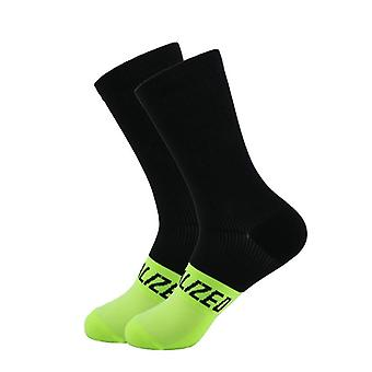 Women Men Cycling Sport Socks Breathable Spring Summer Riding Climbing Hiking
