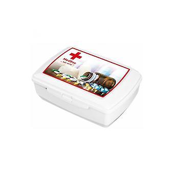 Branq Pojemnik Na Leki Medbox 1,3l 5950