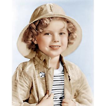 キャプテン 1 月シャーリー寺院 1936年 20 世紀フォックス映画株式会社 Tm ・ CopyrightCourtesy エベレット コレクション写真印刷