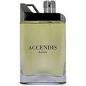 Accendis Aclus Eau de Parfum 100ml EDP Spray