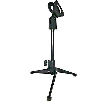 Bureau Tripod Wired Wireless Microphone Stand E300