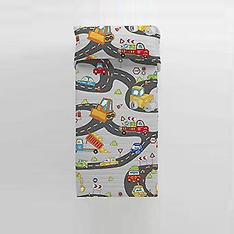 Couvre-lits (courtepointe) Scalextric Cool Kids (Lit 90)