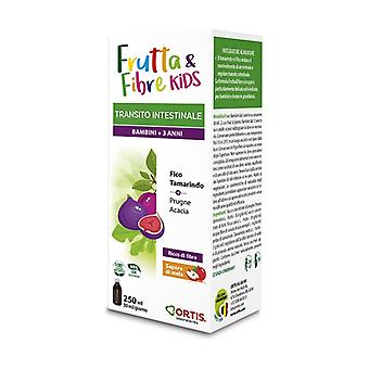 Kids Fruits & Fibers 250 ml