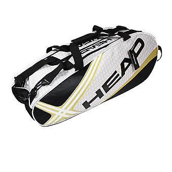 Большой спорт Теннис Ракетка Мужчины Сумка