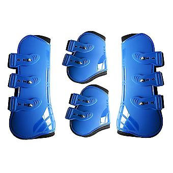 Practical Horse Leg Boots Front Hind Protection Wrap