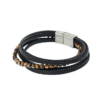 Bracelet Homme Geographical Norway  315105 - MARRON