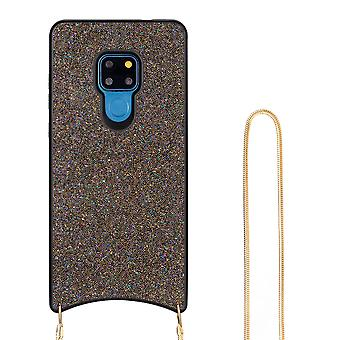 H-basics phone chain for Huawei Mate 20 necklace case cover