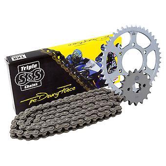 Aprilia 125 RS Replica 93-03 Chain & Sprocket Kit