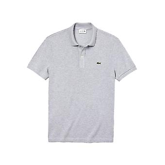 Lacoste Men's Petit Pique Polo T-Shirt Slim Fit