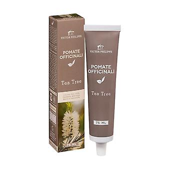 Officinal ointments - tea tree 75 ml