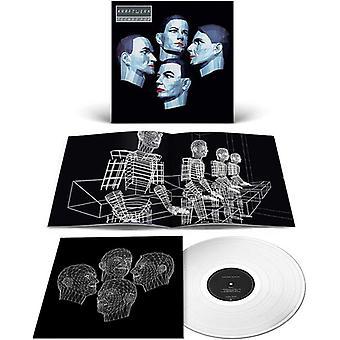 Kraftwerk - Techno Pop (saksankielinen versio) [Vinyyli] Usa:n tuonti