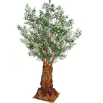 Künstlicher Riesen-Olivenbaum Deluxe 290cm