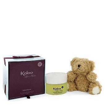Kaloo Les Amis Eau De Senteur Spray / Room Fragrance Spray (Alcohol Free) + Free Fluffy Bear By Kaloo 3.4 oz Eau De Senteur Spray / Room Fragrance Spray