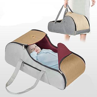 Waterproof Imported Fabric Carry Cot