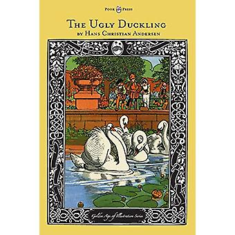 The Ugly Duckling - The Golden Age of Illustration Series by Hans Chr