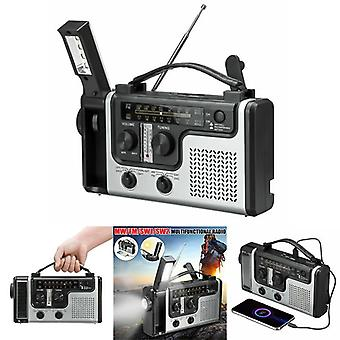 Multifunctional Solar Radio