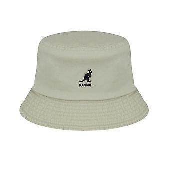 Unisex kangol gewassen emmer hoed k4224ht.262