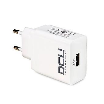 Wandladegerät DCU 37300525 5V Weiß