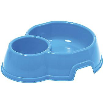 GP Comedero para Perros Doble Redondo Mon-Ami (Dogs , Bowls, Feeders & Water Dispensers)