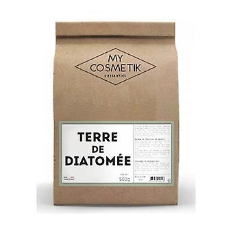 Premium Ecodetergent Diatomaceous Earth 500 g of powder