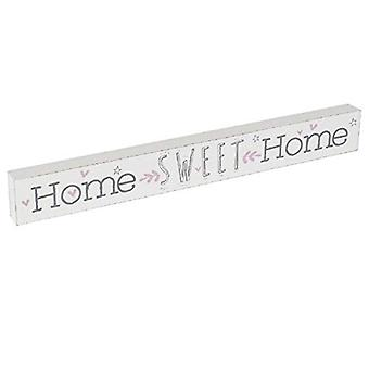 Love Life 'Home Sweet Home' Plaque