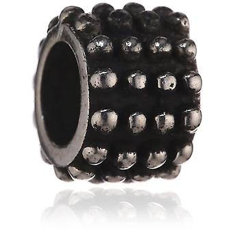 Pasionista 607153 - Bead unisex, sterling silver 925