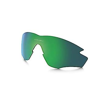 Oakley RL-M2-FRAME-19 Náhradní čočky pro sluneční brýle, Pestrobarevné, 55 Unisex-Adult