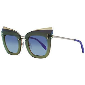 Gafas de sol Emilio Pucci Green Women - EP0105 6695W
