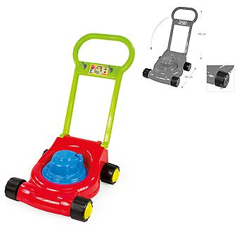 Mochtoys 10631 legetøj plæneklipper, børns plæneklipper foldbar plast