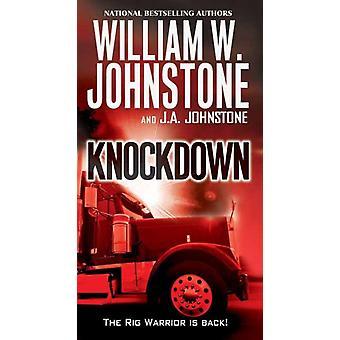 Knockdown by William W. JohnstoneJ. A. Johnstone