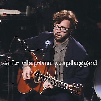 Eric Clapton - Unplugged Vinyl