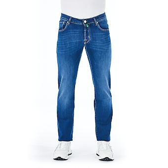 Jeans Blue Jacob Cohen man
