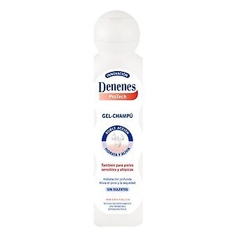 Childen's Gel and Shampoo for Atopic Skin Denenes (600 ml)