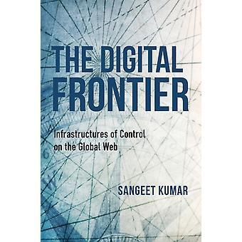 Sangeet Kumarin digitaalinen rajaseutu