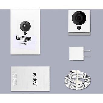 Lens filters 1080p digital zoom smart ip wifi wireless mini camera