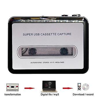 Convertidor de casete a mp3
