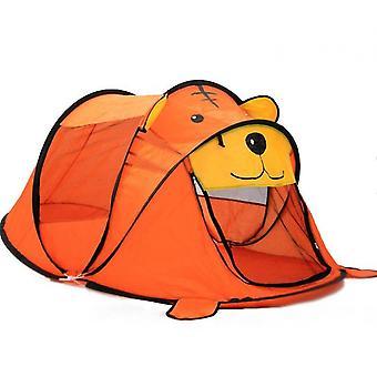 Cartoon Tent Toy House Animal Cartoon Play House