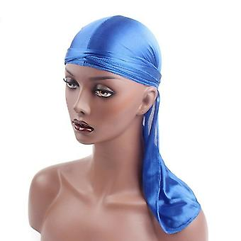 Durag bleu